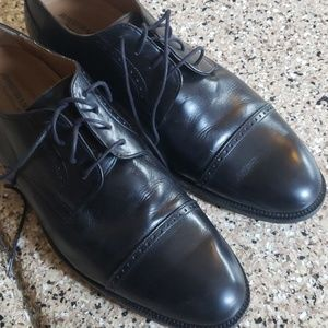 Johnston Murphy Oxford Size 12